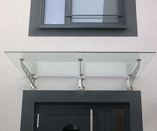 vord cher aus edelstahl vordach berlin. Black Bedroom Furniture Sets. Home Design Ideas